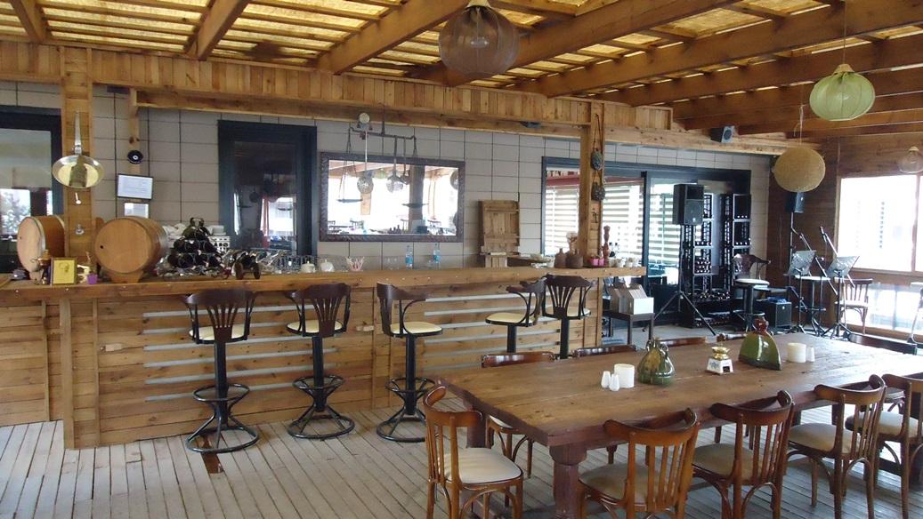 Restaurant Cafe Bar Dekorasyon Rva Dekor Vuslat Orman