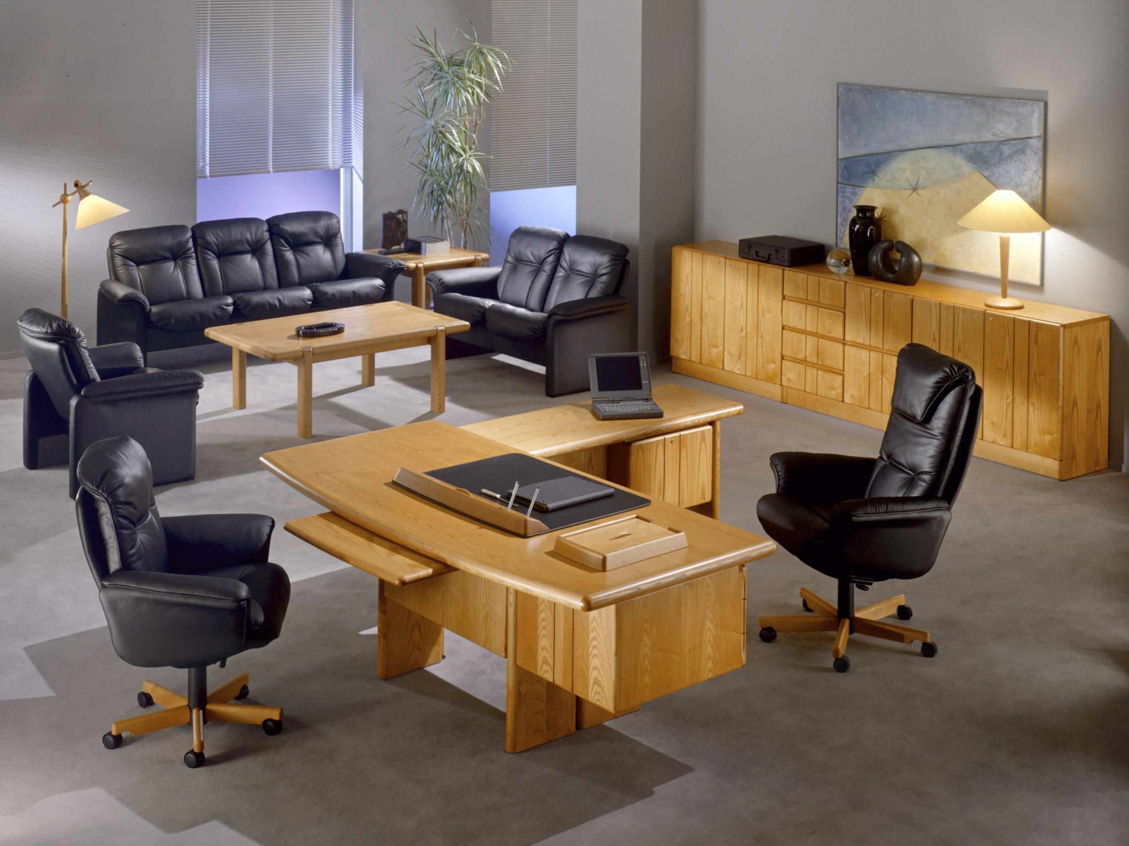 Ofis mobilyası alırken nelere dikkat etmeli